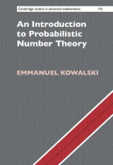 Omslag - An Introduction to Probabilistic Number Theory