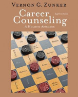 Omslag - Cengage Advantage Books: Career Counseling