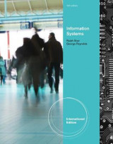 Omslag - Information Systems, International Edition (with Printed Access Card)