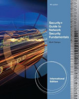 Omslag - Security+ Guide to Network Security Fundamentals, International Edition