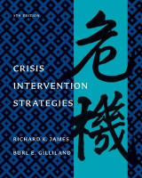 Omslag - Crisis Intervention Strategies
