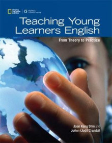 Teaching Young Learners English av Joan Kang Shin og Jo Ann Crandall (Heftet)