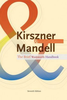 The Brief Wadsworth Handbook av Elaine Phillips, Ann Raimes, Stephen R. Mandell og Laurie G. Kirszner (Heftet)