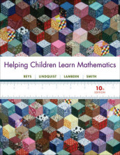 Helping Children Learn Mathematics av Diana V. Lambdin, Mary Lindquist, Robert Reys og Na Smith (Heftet)