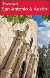 Frommer's San Antonio and Austin, 9th Edition av David Baird (Heftet)