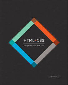 John Duckett Html And Css Design And Build Websites