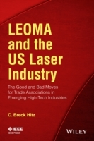 Leoma and the US Laser Industry av C. Breck Hitz (Heftet)