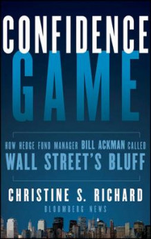 Confidence Game av Christine S. Richard (Heftet)
