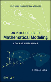 An Introduction to Mathematical Modeling av J. Tinsley Oden (Innbundet)