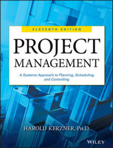 Project Management av Harold R. Kerzner (Innbundet)