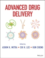 Advanced Drug Delivery av Ashim K. Mitra, Chi H. Lee og Kun Cheng (Innbundet)