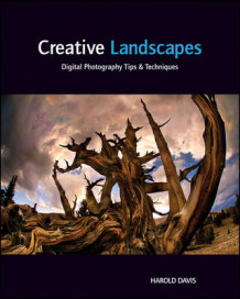 Creative Landscapes: Digital Photography Tips & Techniques av Harold Davis (Heftet)