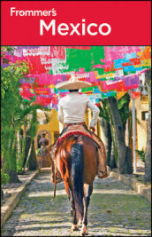 Frommer's Mexico, 17th Edition av David Baird (Heftet)