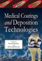 Omslag - Medical Coatings and Deposition Technologies