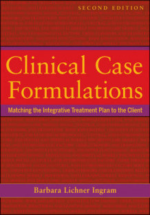 Clinical Case Formulations av Barbara Lichner Ingram (Heftet)