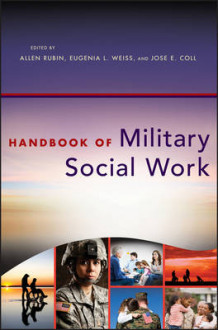 Handbook of Military Social Work (Innbundet)
