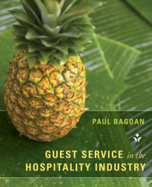 Guest Service in the Hospitality Industry av Paul J. Bagdan (Innbundet)