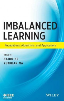 Imbalanced Learning (Innbundet)