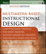 Omslag - Multimedia-based Instructional Design