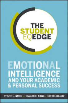 The Student EQ Edge av Steven J. Stein, Howard E. Book og Korrel Kanoy (Heftet)