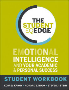 The Student EQ Edge av Korrel Kanoy, Howard E. Book og Steven J. Stein (Heftet)