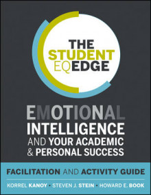 The Student EQ Edge av Korrel Kanoy, Steven J. Stein og Howard E. Book (Heftet)