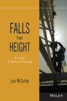 Falls from Height av Loui McCurley (Innbundet)