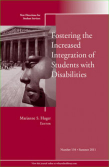 Fostering the Increased Integration of Students with Disabilities (Heftet)