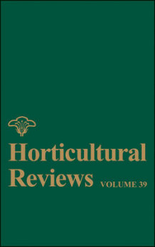 Horticultural Reviews (Innbundet)