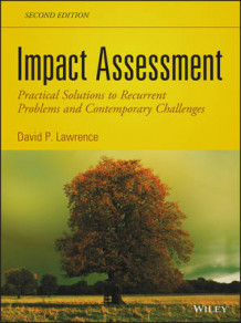 Impact Assessment av David P. Lawrence (Innbundet)