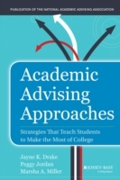 Academic Advising Approaches (Innbundet)