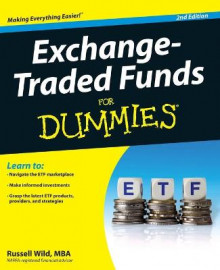 Exchange-Traded Funds For Dummies av Russell Wild (Heftet)