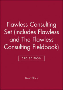 Flawless Consulting Set av Peter Block (Innbundet)