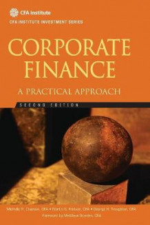 Corporate Finance av Michelle R. Clayman, Martin S. Fridson og George H. Troughton (Innbundet)