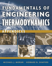 Fundamentals of Engineering Thermodynamics av Margaret B. Bailey, Daisie D. Boettner, Michael J. Moran og Howard N. Shapiro (Heftet)