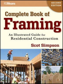 Complete Book of Framing av Scot Simpson (Heftet)