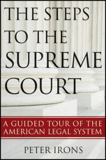 The Steps to the Supreme Court av Peter Irons (Heftet)