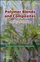 Omslag - Polymer Blends and Composites