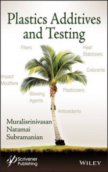Plastics Additives and Testing av Muralisrinivasan Natamai Subramanian (Innbundet)