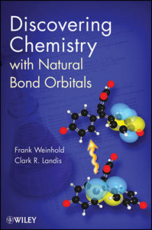 Discovering Chemistry With Natural Bond Orbitals av Frank Weinhold (Heftet)