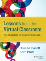Lessons from the Virtual Classroom av Rena M. Palloff og Keith Pratt (Heftet)