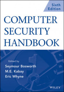 Computer Security Handbook, Set (Heftet)
