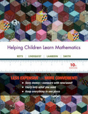 Helping Children Learn Mathematics av Diana V Lambdin, Mary Lindquist, Robert E Reys, Nancy L Smith og Marilyn Suydam (Perm)