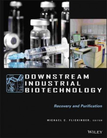 Downstream Industrial Biotechnology (Innbundet)