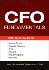 Omslag - The CFO Fundamentals