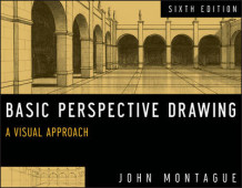 Basic Perspective Drawing av John Montague (Heftet)