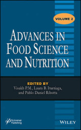 Omslag - Advances in Food Science and Nutrition: v. 2
