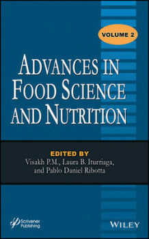 Advances in Food Science and Nutrition: v. 2 (Innbundet)