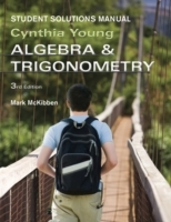 Algebra and Trigonometry av Cynthia Y. Young (Heftet)