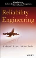 Reliability Engineering av Kailash C. Kapur og Michael Pecht (Innbundet)